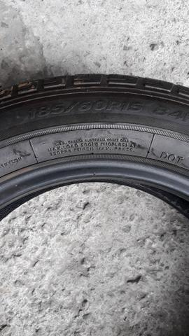 Vende- pneus 185/60/15 - Foto 3