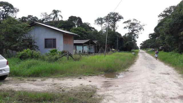 Terreno à venda, 624 m² por R$ 65.000,00 - Praia do Imperador - Itapoá/SC - Foto 11