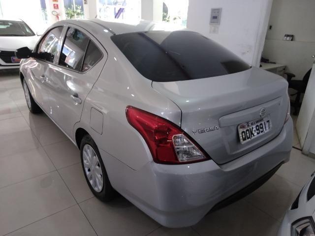 Nissan Versa 1.0 12V FlexStart MEC - Foto 5