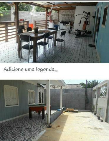 Casa .Novo Airão - Foto 5