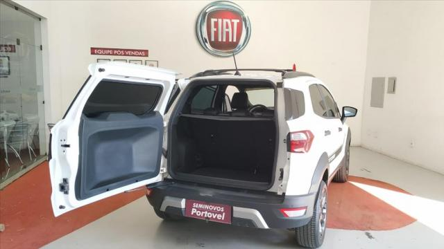 FORD ECOSPORT 2.0 DIRECT FLEX STORM 4WD AUTOMÁTICO - Foto 6