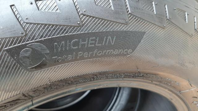 3 Pneus Michelin - Total Performance - 265/65 R17 - Foto 3