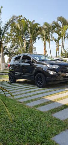 Ecosport 1.5 SE Automática 2018 - Foto 2