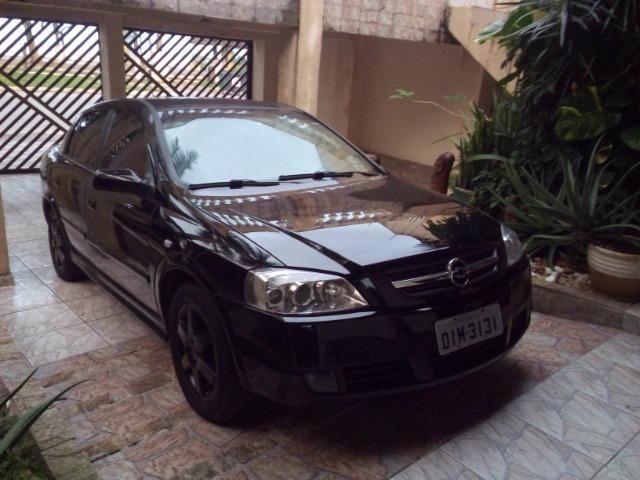 Astra Sedan Modelo Elite - Foto 15