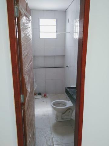 Casas pronta pra morar / 2 e 3 Qrts - você escolhe - Foto 11