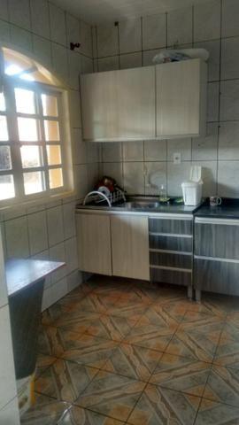 Pilarzinho - Alugo casa com dois quartos - Foto 5