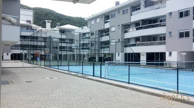 Apartamento à venda com 2 dormitórios em Ingleses do rio vermelho, Florianópolis cod:9407 - Foto 2
