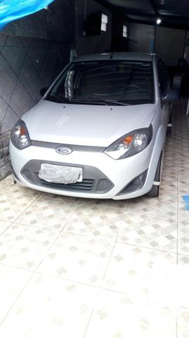 Ford fiesta 1.6 rocam hatch 8v flex