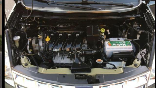 Nissan Livina Sl 1.6 Flex Manual - Foto 3