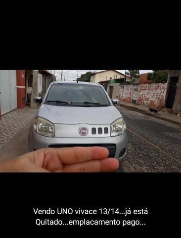 Vendo Fiat uno 13/14