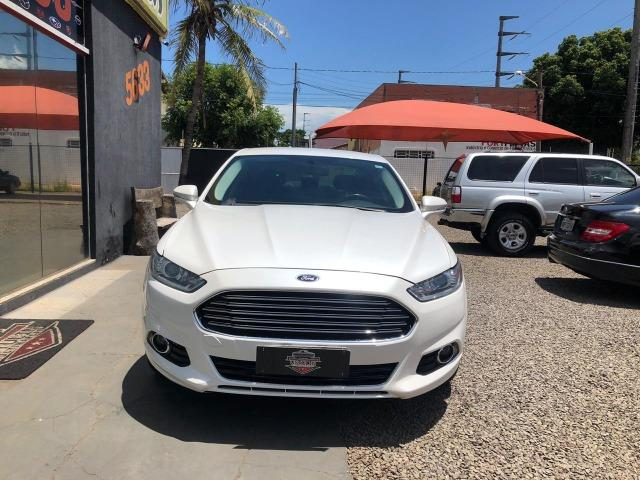 Ford Fusion - Foto 2