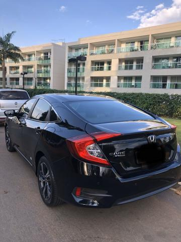 Honda civic 2.0 ex 4p cvt 2017/2017 - Foto 2