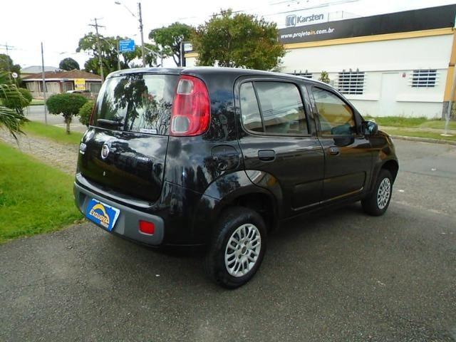 Fiat Uno Evo Vivace 1.0 4p 2016 - Foto 8