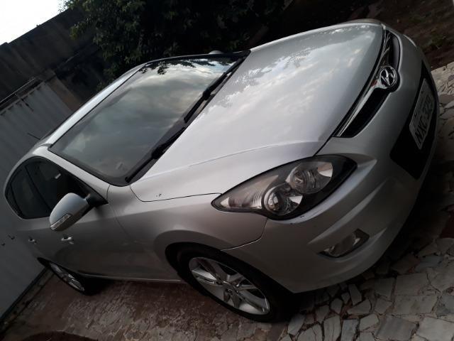 Vendo carro hyundai, I30, 2.0, 2011/2012 - Foto 11