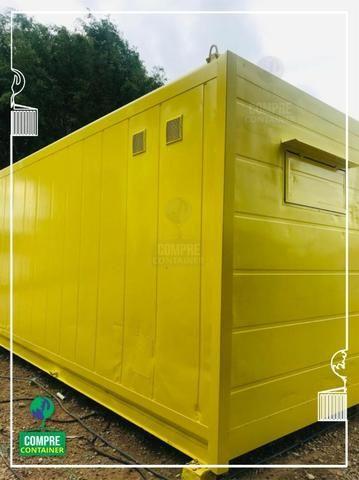 Lanchonete em Container Reefer-R$ 14.900,00 - Foto 4
