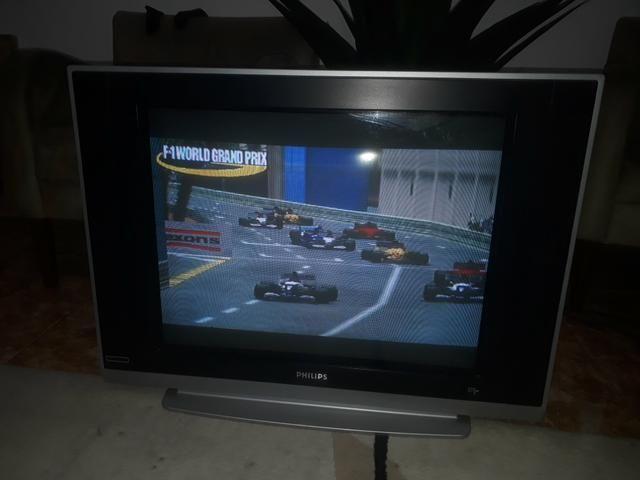 TV analógica Philips - Foto 2