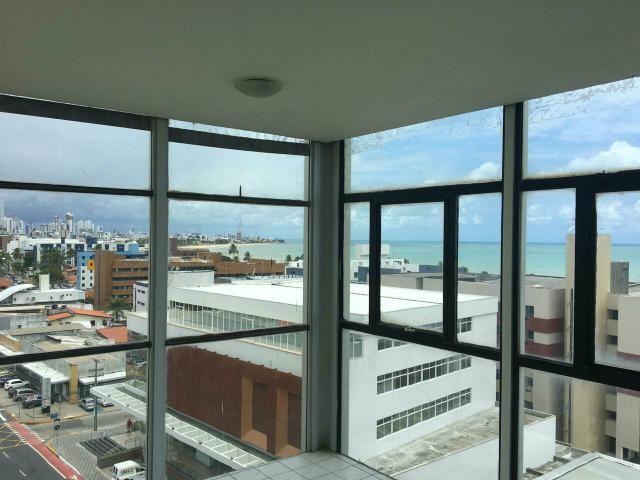 Excelente apartamento disponivel para alugar em Manaira - Foto 5