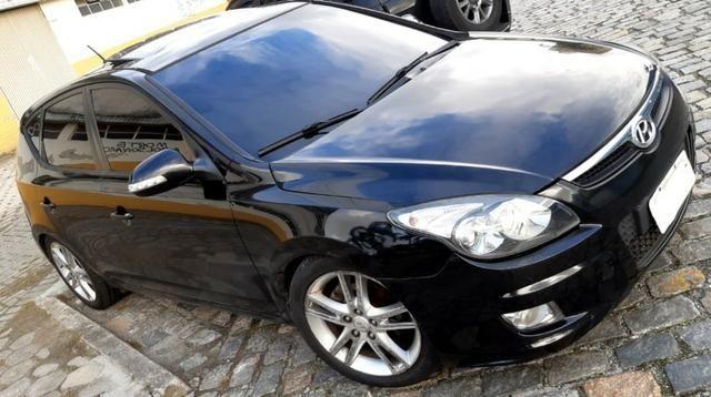 (*)Hyundai I30 2.0 2012 preto - Foto 3