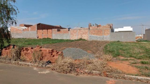 Terreno com escritura registrada no Residencial Souza Queiroz em Cosmópolis-SP. (TE0081) - Foto 10