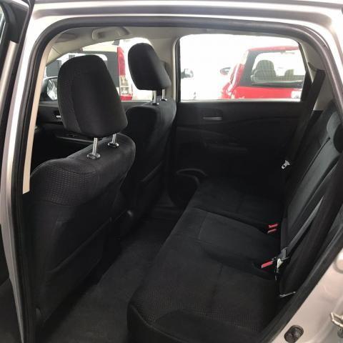 CRV 2012/2012 2.0 LX 4X2 16V GASOLINA 4P AUTOMÁTICO - Foto 13