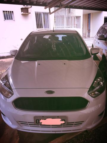 Venda de Ford Ka 2015 (Palmas /TO)