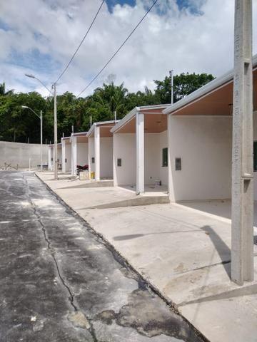 Casas pronta pra morar / 2 e 3 Qrts - você escolhe - Foto 4
