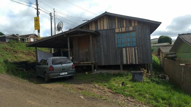 Vendo Casa em Lebon Régis SC - Foto 4