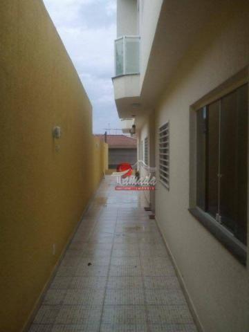 Sobrado residencial à venda, Vila Carrão, São Paulo - SO2038. - Foto 5
