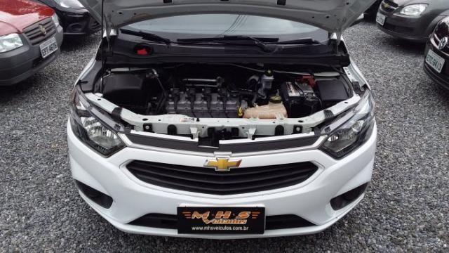 Chevrolet onix 2018 1.0 mpfi lt 8v flex 4p manual - Foto 7
