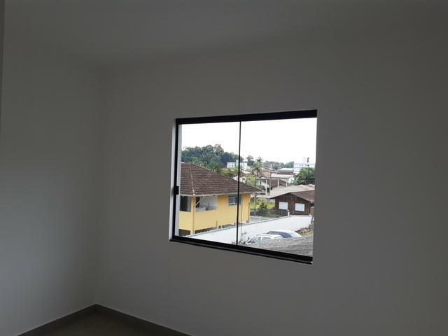 Sobrado novo no I.RIRIÚ, 2dorm, 2bwc, 65m2, 3,65m abertura excelente acabamento - Foto 9
