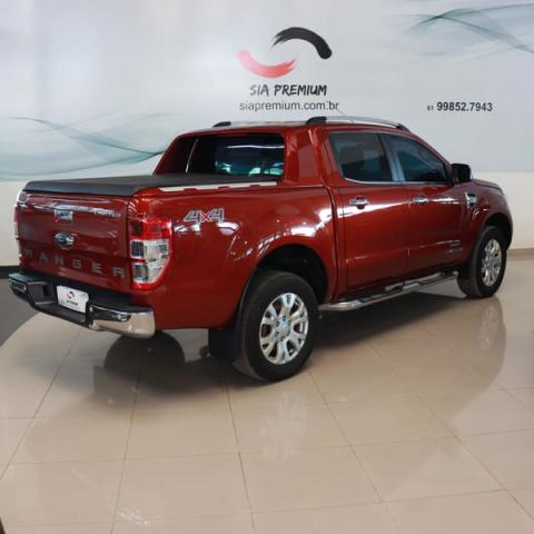 Ford Ranger Limited 3.2 - Foto 6