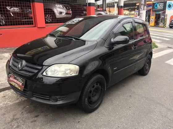 VOLKSWAGEN FOX 2009/2009 1.0 MI 8V FLEX 4P MANUAL - Foto 2