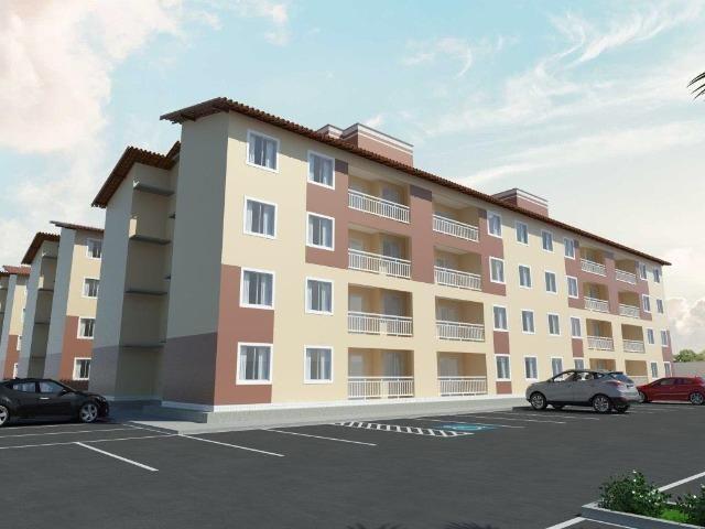 Apartamento no Angelim | 2 quartos | Últimas Unidades - Foto 5