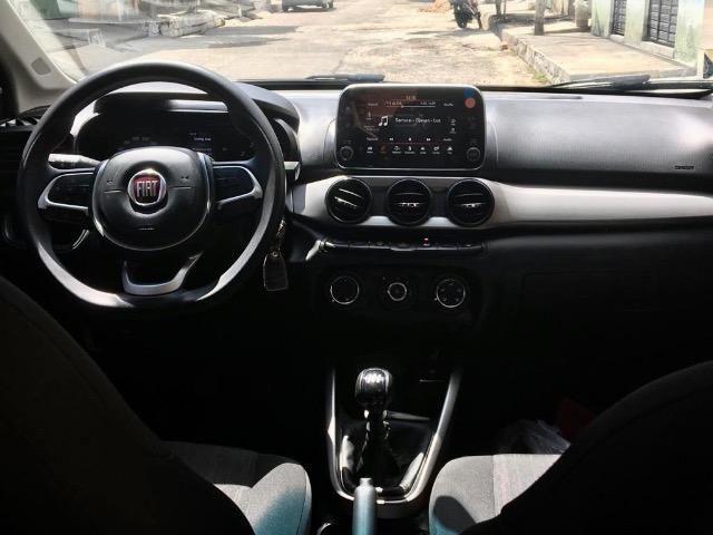 Loucura Total Fiat Argo 2018 c/ 17.000mk - Foto 5