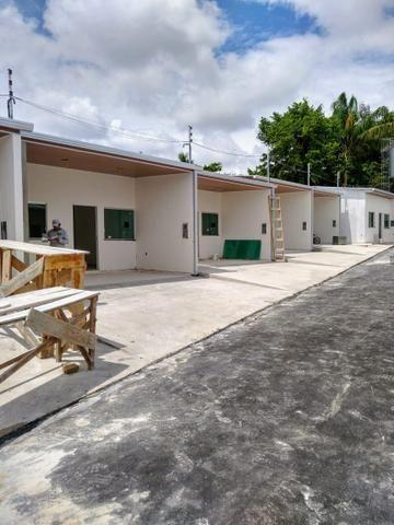 Casas pronta pra morar / 2 e 3 Qrts - você escolhe - Foto 10