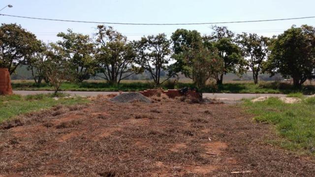 Terreno com escritura registrada no Residencial Souza Queiroz em Cosmópolis-SP. (TE0081) - Foto 7