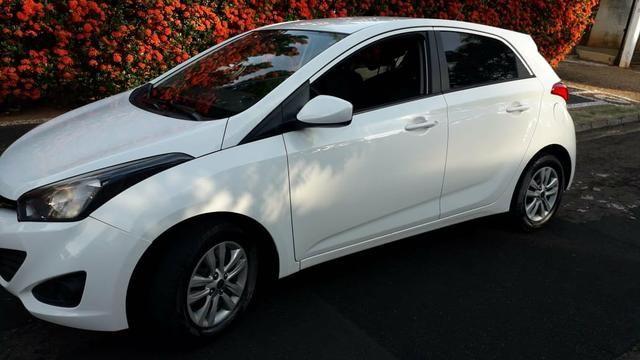 Hyundai hb20 branco completo - Foto 2