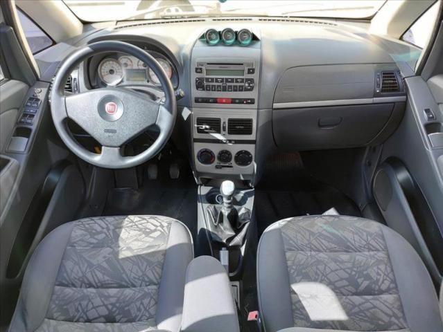 Fiat Idea 1.8 Mpi Adventure 16v - Foto 5