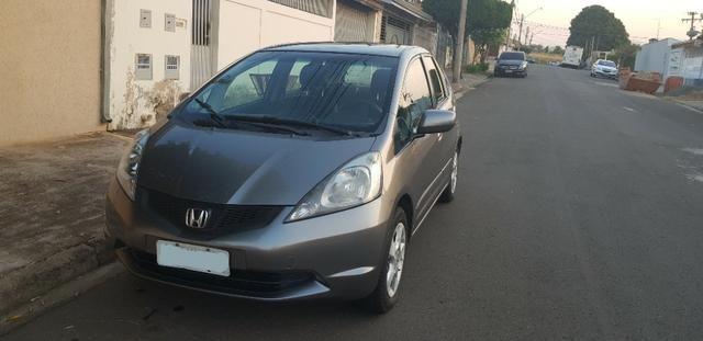 Honda Fit LXL 2010 - ipva total pago