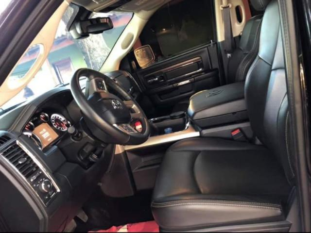 Vendo Dodge ram 2016 - Foto 5