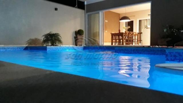 Casa à venda com 3 dormitórios em Jardim monterrey, Jaboticabal cod:V5007 - Foto 4