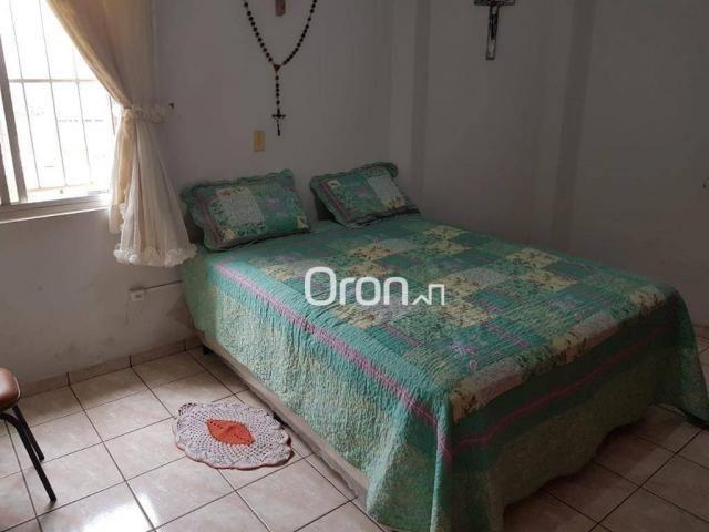 Apartamento com 3 dormitórios à venda, 120 m² por R$ 359.000,00 - Setor Central - Goiânia/ - Foto 9