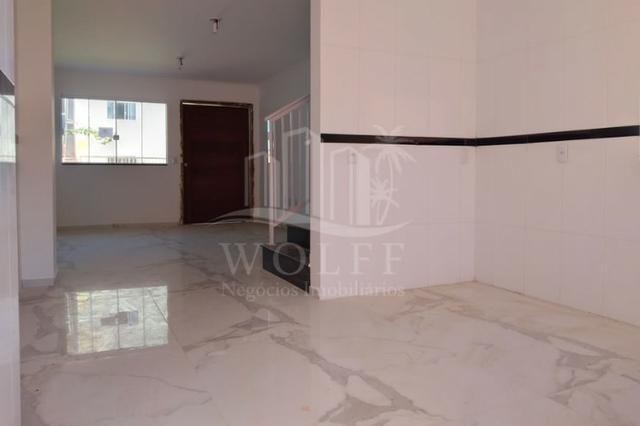 JD346 - Sobrado com 3 suítes + 1 dormitório térreo em Barra Velha/SC - Foto 11
