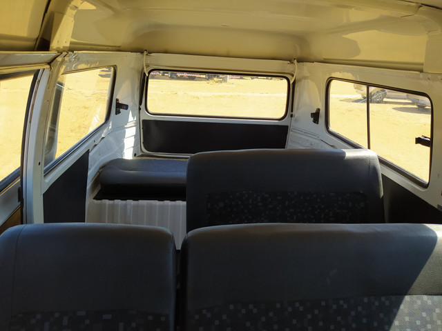 Kombi 2009 Escolar 15 Passageiros - Foto 6