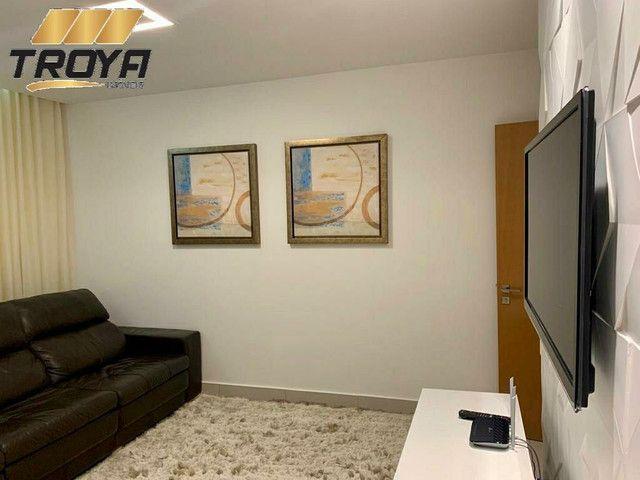 Apartamento a venda Mobiliado em Jardim Goiás  - Foto 16