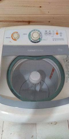 Conserto de máquinas lavar, instalação e manutenção split serviço com garantia - Foto 5