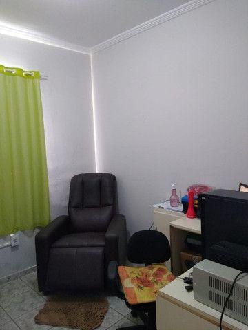 Casa com apartamento - Recanto dos Lagos/Palmital - Foto 8