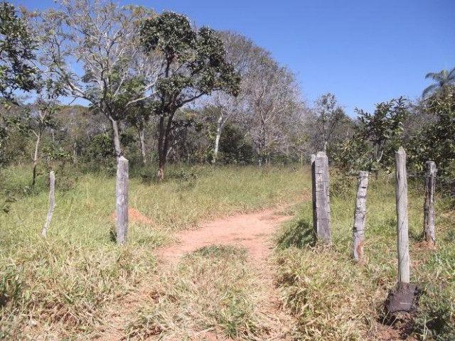 Jaboticatubas. Lindo terreno Rural de 80 mil metros - Foto 8
