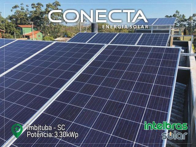 Energia Solar Economize com garantia de eficiência de 25 anos! - Foto 3