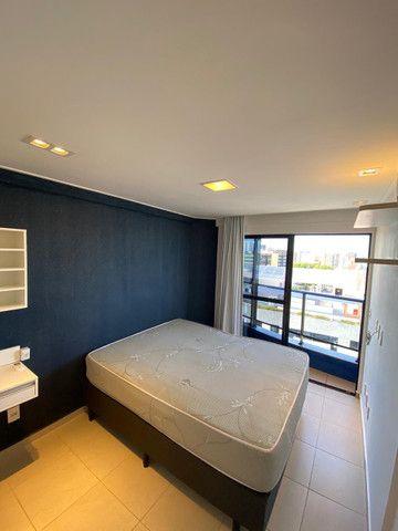 Belíssimo apartamento com vista mar 4/4 - Pronto para morar - Foto 14